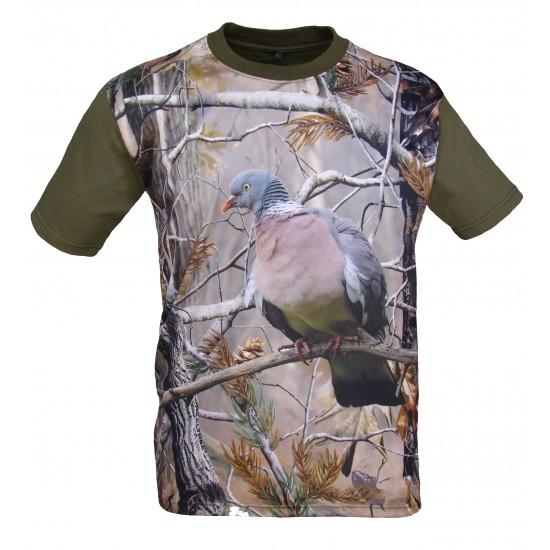 T-Shirt BENISPORT 443