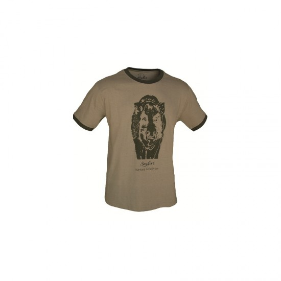 T-Shirt BENISPORT 480