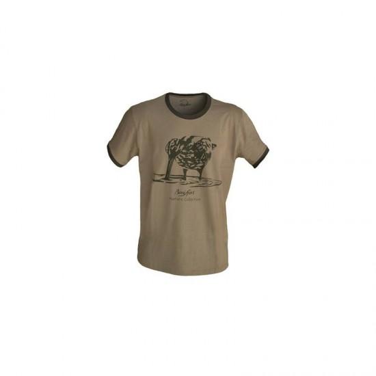 T-Shirt BENISPORT 482