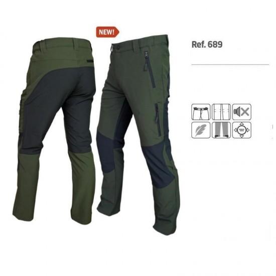 Παντελόνι BENISPORT 689