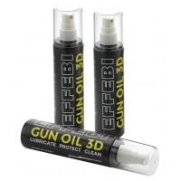 ΛΑΔΙ EFFEBI GUN OIL 3D 150ml , Gas free με βαποριζατέρ