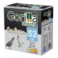 GORILLA 32gr Con Borra