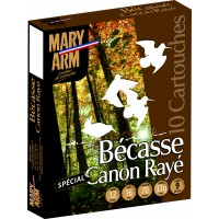 MARY ARM BECASSE CANON RAYE 33gr