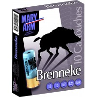 MARY ARM BRENNEKE 32gr