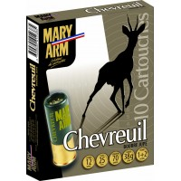 MARY ARM CHEVREUIL 38gr