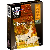 MARY ARM CHEVROTINE 9βολα CAL.16
