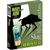 MARY ARM SLUG 28gr