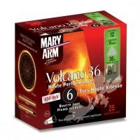 MARY ARM VOLCANO 36gr
