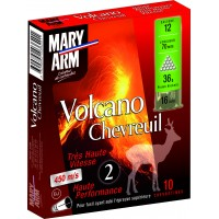 MARY ARM VOLCANO CHEVREUIL 36gr