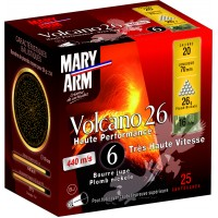 MARY ARM VOLCANO 26gr CAL.20