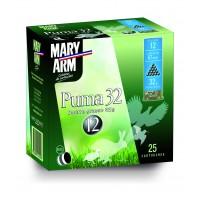 MARY ARM PUMA 32gr