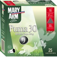 MARY ARM PUMA 30gr CAL.16