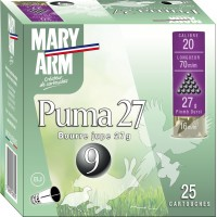 MARY ARM PUMA 27gr CAL.20