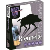 MARY ARM BRENNEKE 27gr CAL. 16