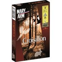MARY ARM CROISILON 26gr CAL. 20