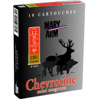 MARY ARM CHEVROTINE Mini-Magnum 12βολο