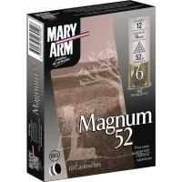 MARY ARM MAGNUM 52gr