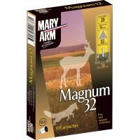 MARY ARM MAGNUM 32gr CAL. 20