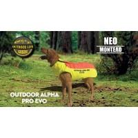 Γιλέκο προστασίας σκύλων OUTDOOR ALPHA PRO EVO T65