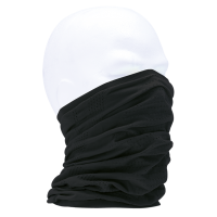 Κάλυμμα λαιμού TUBE Black
