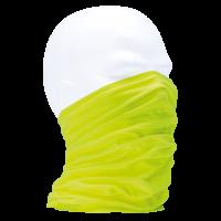 Κάλυμμα λαιμού TUBE YellowFluo