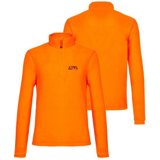 Μπλούζα ZOTTA FOREST TEMPUS πορτοκαλί