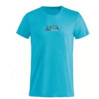 T-Shirt ZOTTA FOREST FRESH μπλε