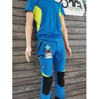 Παντελόνι ZOTTA FOREST SAFETY μπλε-μαύρο