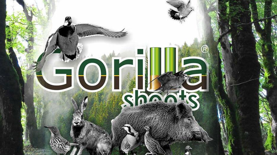 Gorilla Shoots