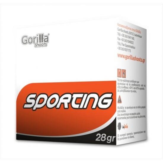 GORILLA Sporting 28gr